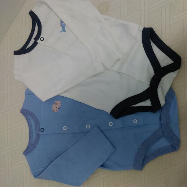 寶寶衣服、連身衣《全新》