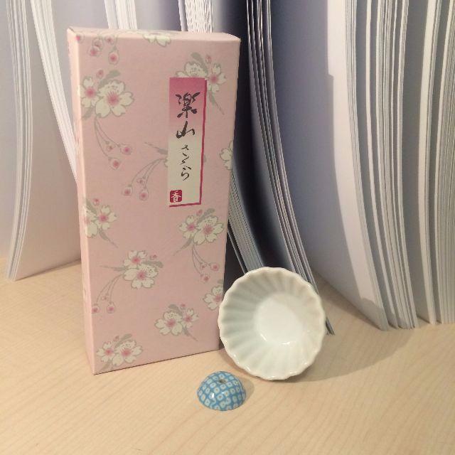 日本帶回 9成9新 線香