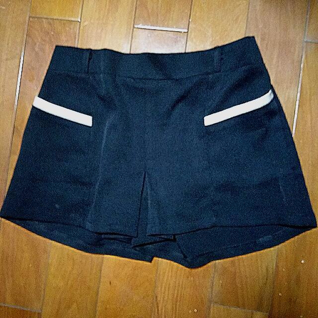 西裝 短褲