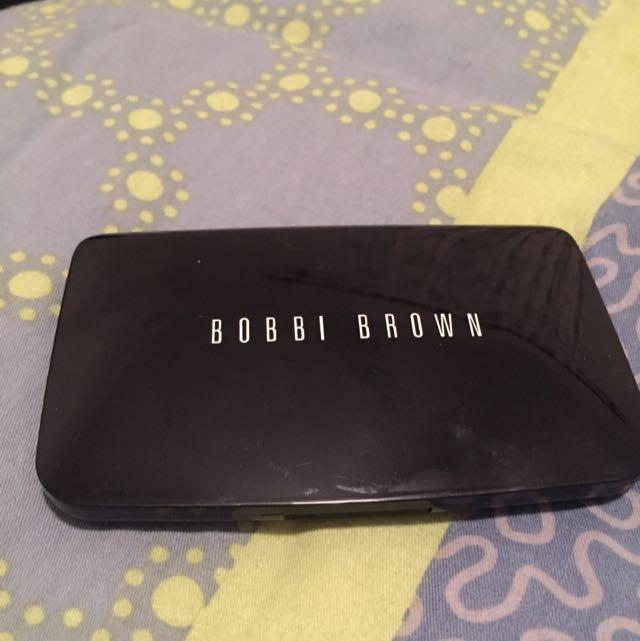 Bobbi Brown Powder Cake Band New