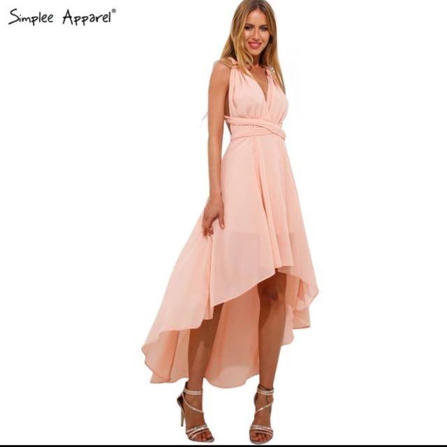Brand New Dress 😍