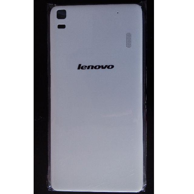 new style e0d90 a0f76 👉Lenovo K3 Note/A7000/A7600 original back cover/casing (White)