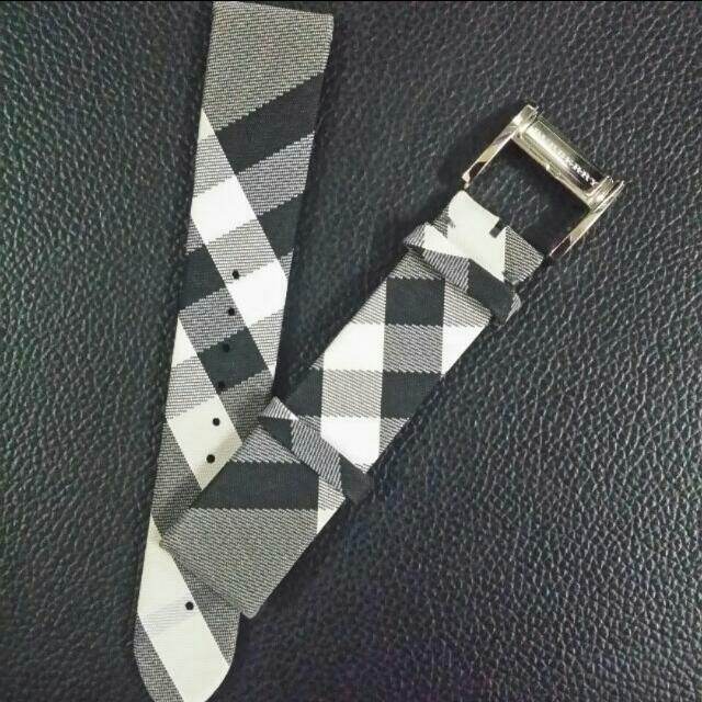 Reduced!! Burberry BU1378 Strap