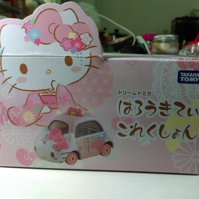 hello kitty 日規版