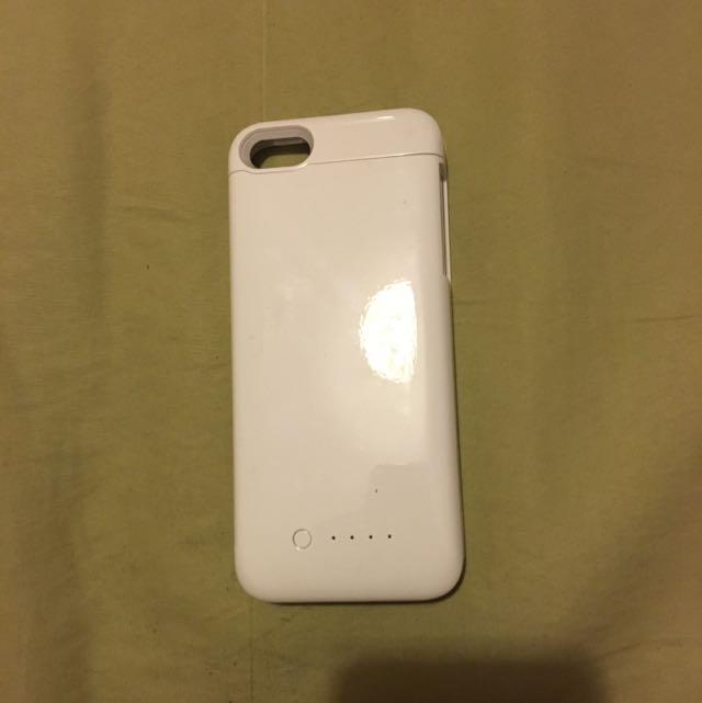 iPhone 5/5s/5c Power Case
