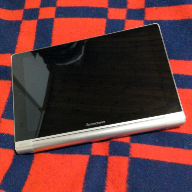 Lenovo B8000AH 10吋平板