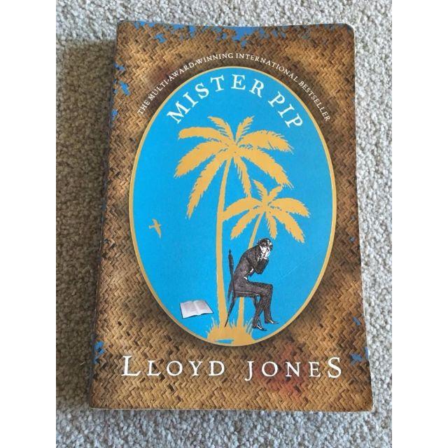 Mister Pip Lloyd Jones