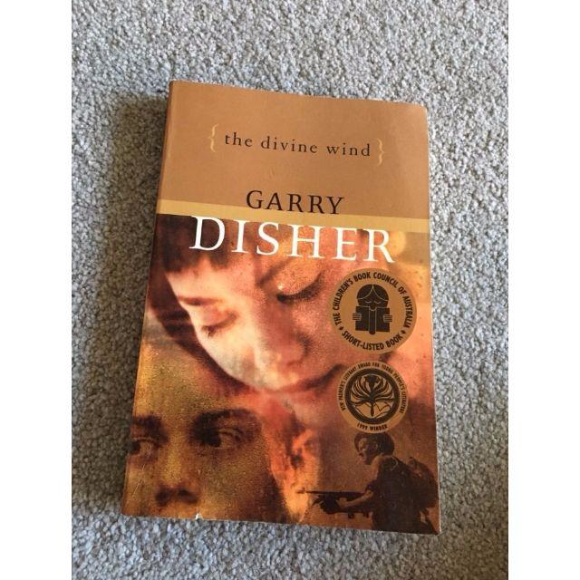 The Divine Wind Garry Disher