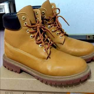 Timberland 鞋
