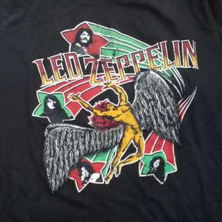 Led Zeppelin Shirt (New)