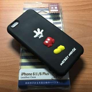 iPhone 6/6s米奇手機軟殼