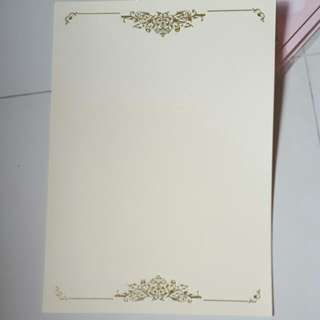 Craft Paper For Wedding Or Other Art & Craft Needs
