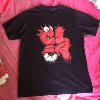 Original Fake x Clot短袖上衣