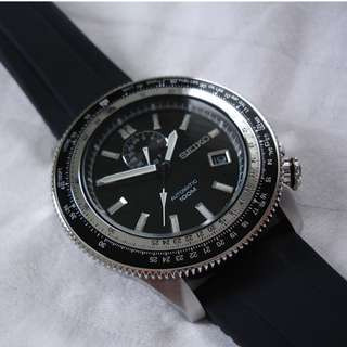 *NOT SELLING Due To New Discovered Damaged* Seiko SSA003K2
