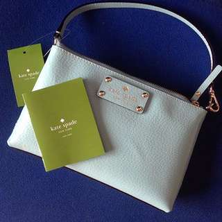 <NEW> AUTHENTIC KATE SPADE WRISLET