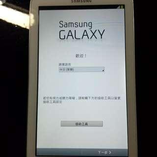Samsung Tab3 7吋 (B臺)