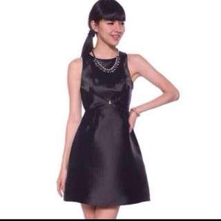 BNWT Love Bonito Black Dress