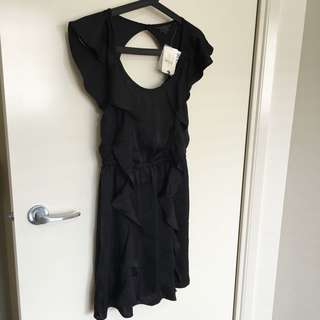 <UNUSED> Guess Black Dress