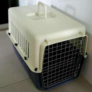 Pet Carrier (L Size)