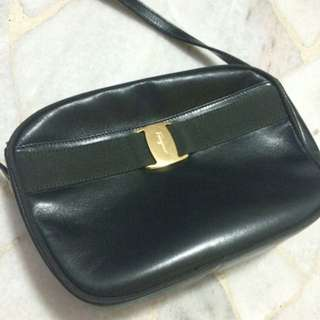 Vintage Ferragamo Bag *Reduced*