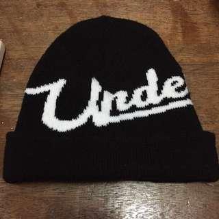 (二手)Underpeace毛帽