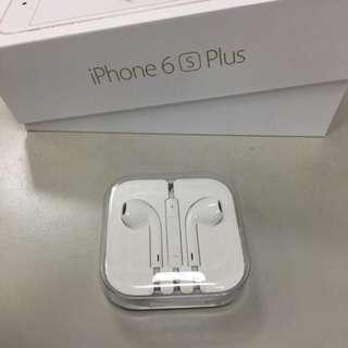 Iphone原廠耳機