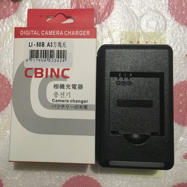 自拍神器 Tr15 35 50 60 70 必帶 相機座充 相機電池