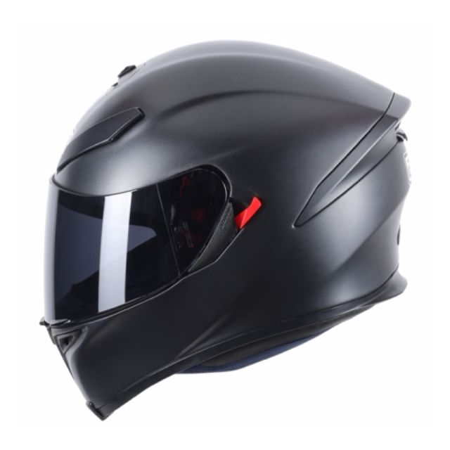 Agv K5 S Matte Black Helmet Car Accessories On Carousell