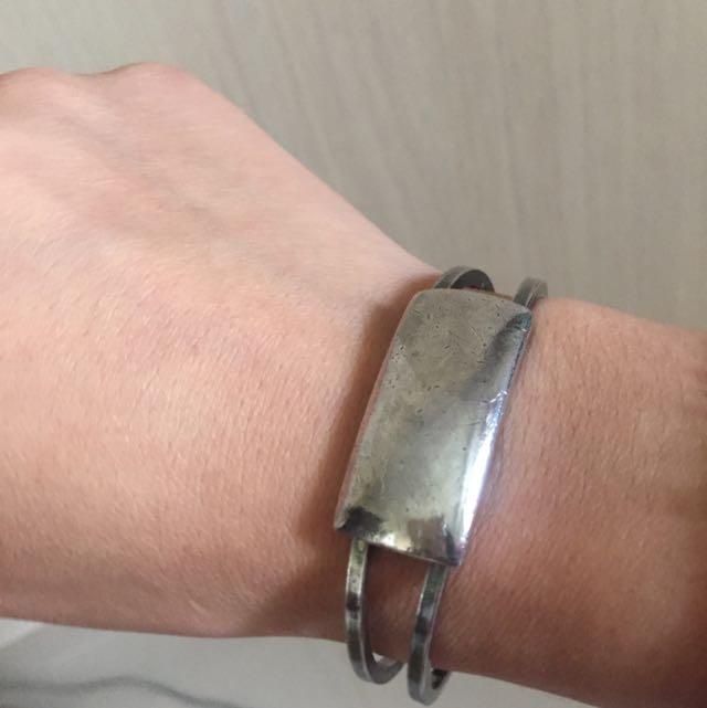 guess 手環