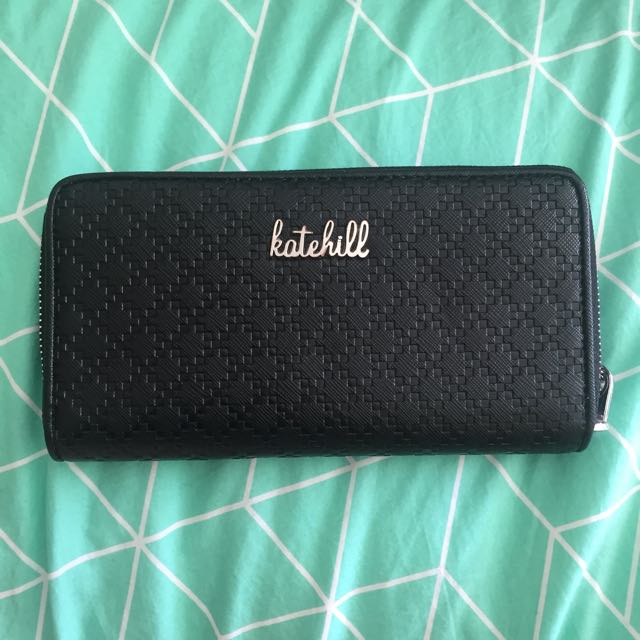 Kate Hill Wallet