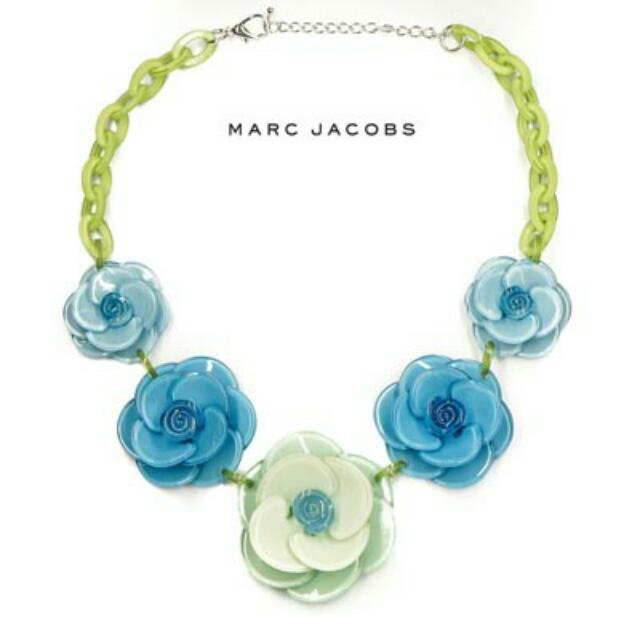 Marc Jacobs Necklace