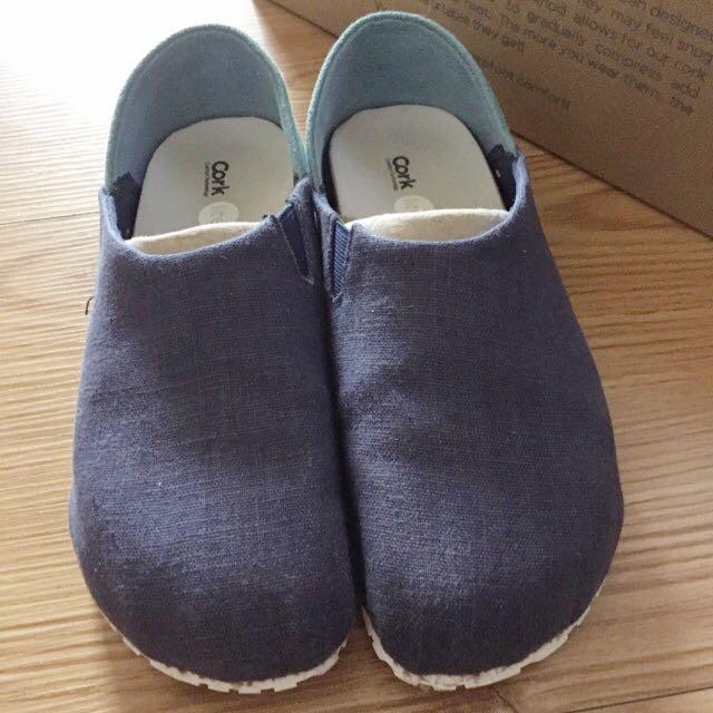 Otz 休閒懶人鞋