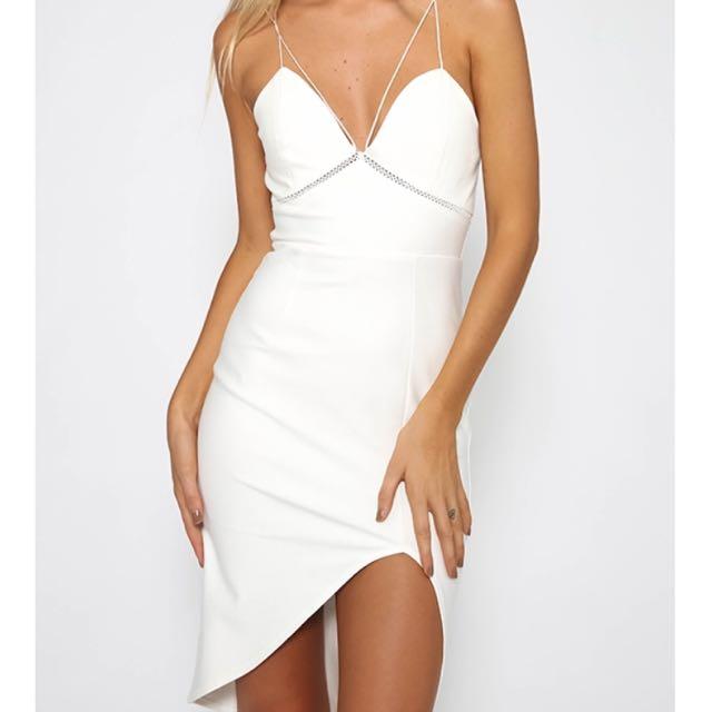 Perppermayo Midi dress WORN ONCE SZ 12