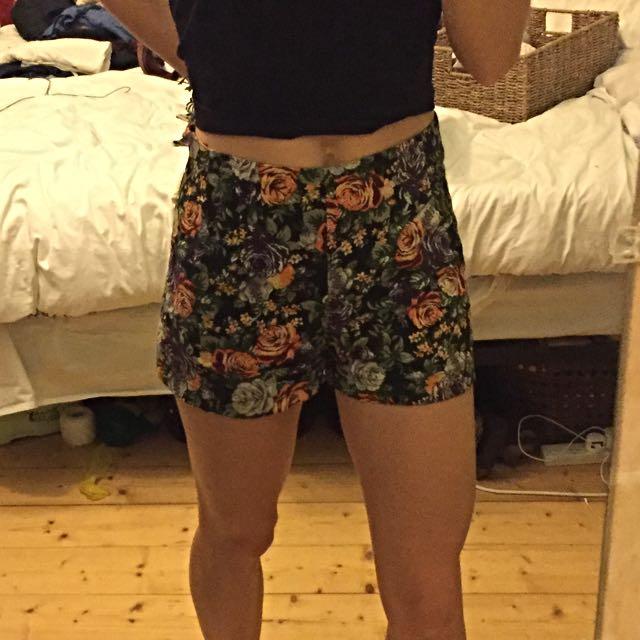 Princess Highway High waisted Shorts