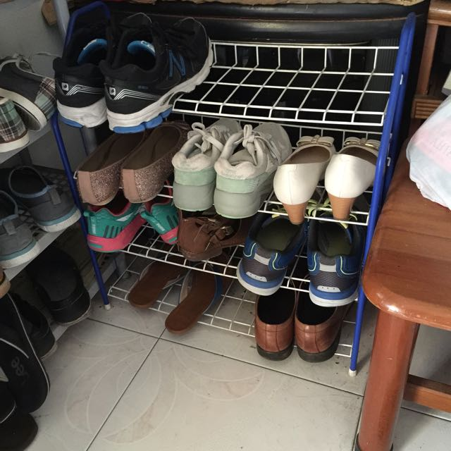 shoe Rack/shelf