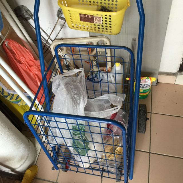 Shopping Cart/trolley