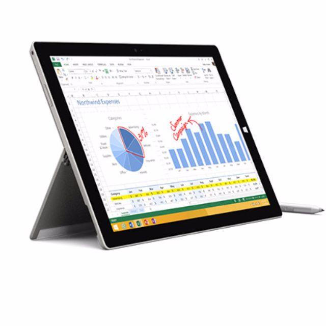 微軟SurfacePro 3 i5 128G 全新品未拆封 不含鍵盤