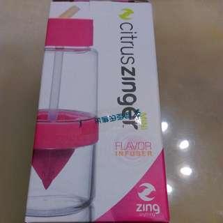 Citrus Zinger檸檬杯475ml桃紅