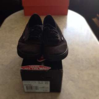 Used Vans Shoes