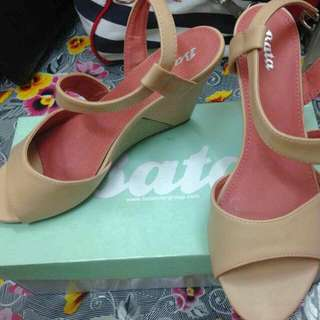 Wedges From Bata