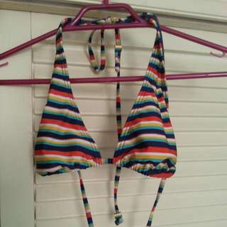 Sportsgirl  Bikini  Top