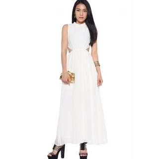 (BN) Love Bonito Moira Maxi Dress