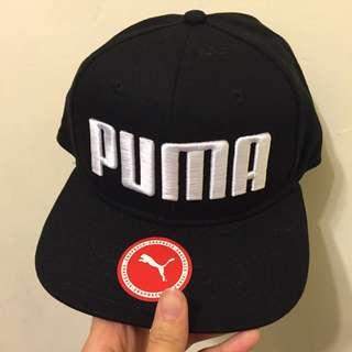 Puma帽子