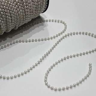 Pearl Strings - Pearl 4MM