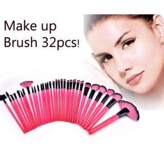 32pcs Makeup Brush