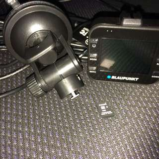 Blaupunkt in-car camera