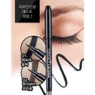 韓國 TOPFACE 眼線液