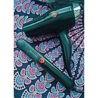●●BOTH FOR $15●●  Remington Hair Straightener & Dryer