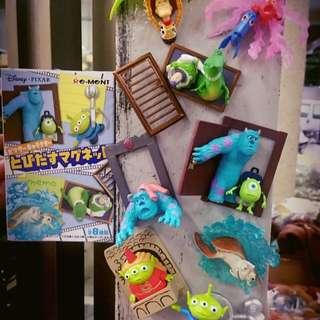 🇯🇵日本玩具總動員海洋款