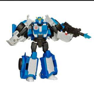 Strongarm Tranformers Toy